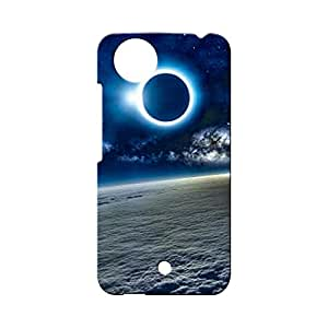 G-STAR Designer Printed Back case cover for Micromax A1 (AQ4502) - G6449