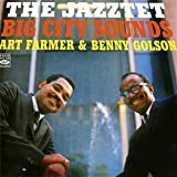 The Jazztet Big City Sounds Art Farmer / Benny Golson