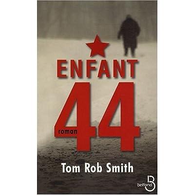 Tom Rob SMITH (Royaume-Uni) - Page 2 41oNNs4QckL._SS400_