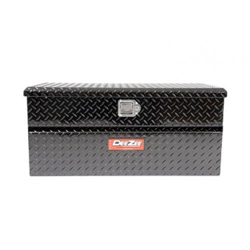 """Dee Zee 8537B Red Label Black 37"""" Utility Chest"""