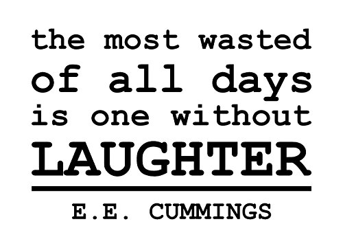 EE Cummings Wall Decal: Quote Wall Decals - Made in the USA from Vinyl! Choose From 11 Colors! This EE Cummings Wall Decal is Perfect Decor for Fans of EE Cummings Quotes! (Remove Pdf From Kindle compare prices)