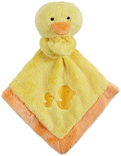 Gerber Big Unisex Child Velboa Security Blanket - 1
