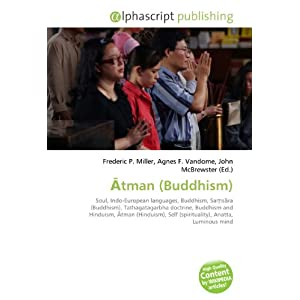 Atman Buddhism | RM.