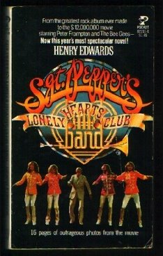Sgt. Pepper's Lonely Hearts Club Band, Henry edwards