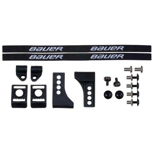 Bauer Nike Hockey RP302 Hockey Helmet Cage Kit - Black