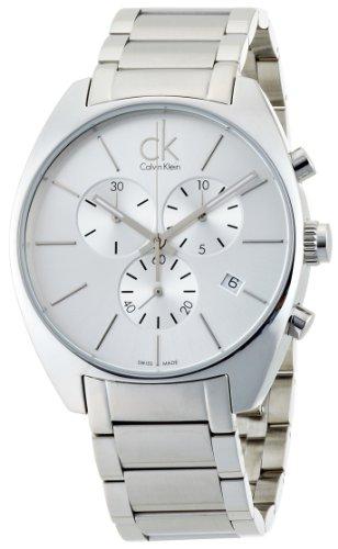 Calvin Klein K2F27126 - Orologio da uomo