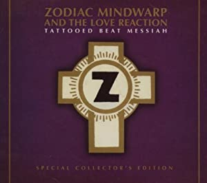 Tattooed Beat Messiah (Remastered / Expanded)