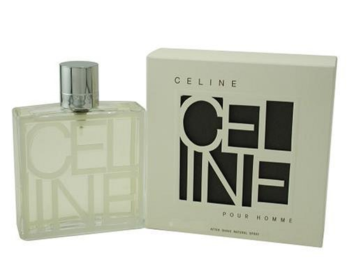 Celine By Celine For Men. Eau De Toilette Spray 1.7 Ounces by Celine Dion