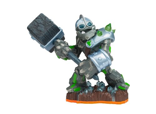Skylanders Giants - Crusher Figure - 1
