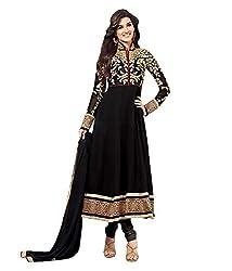 Varanga Designer Anarkali suit KFSAU2112
