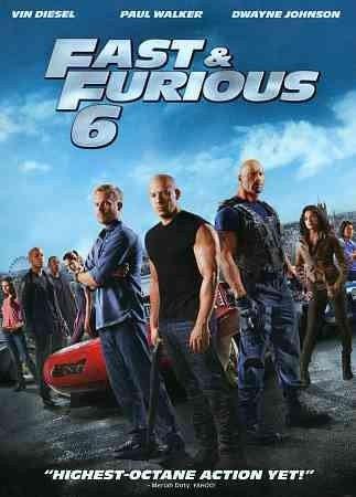 Fast & Furious 6 Fast & Furious 6