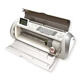 Cricut Expression 24-Inch Personal Electronic Cutting Machine