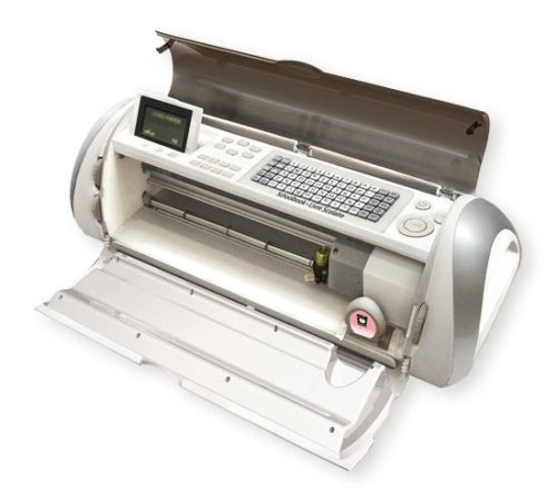 Cricut Expression 24-Inch Personal Electronic Cutting Machine at Amazon.com