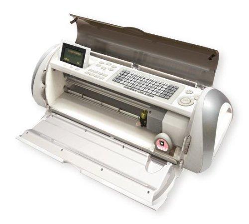 Cricut Expression 24-Inch Personal Electronic Cutting Machine at Amazon.com