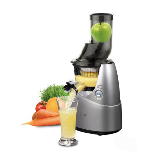 Review Of Kuvings Whole Slow Juicer