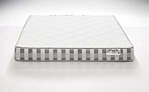 Ultimate Dreams Crazy Quilt 7 inch TriZone Mattress