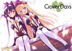 Clover Day's (ソフマップ予約特典:3大特典付き)