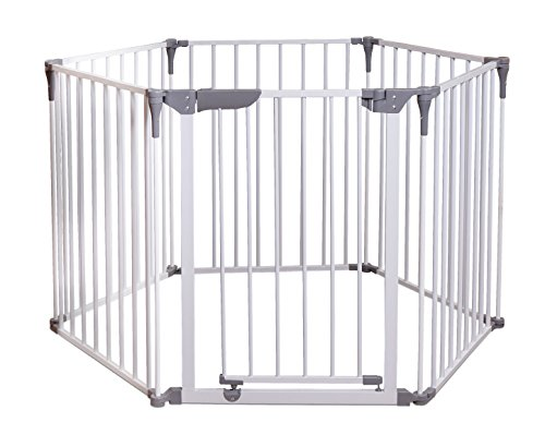 Dreambaby Royale Converta 3 in 1 Play-Yard & Wide Gate - 1