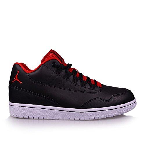 Nike Uomo Jordan Executive Low scarpe da basket nero Size: 42