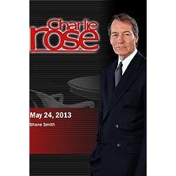 Charlie Rose - Shane Smith (May 24, 2013)