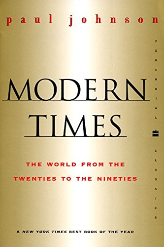 Image of Modern Times