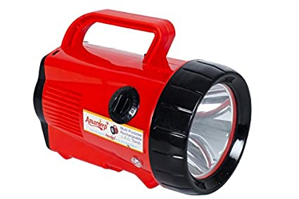 Amardeep AD 093 Torch Emergency Light