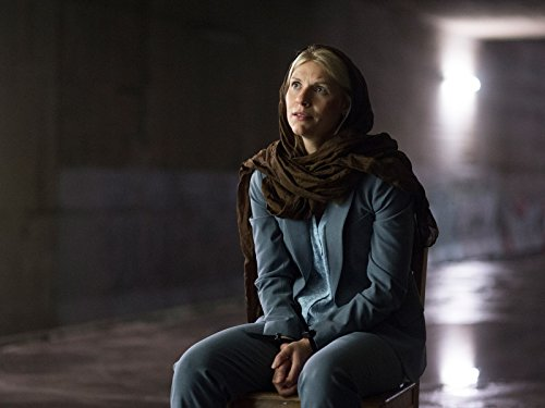 Homeland: Separation Anxiety