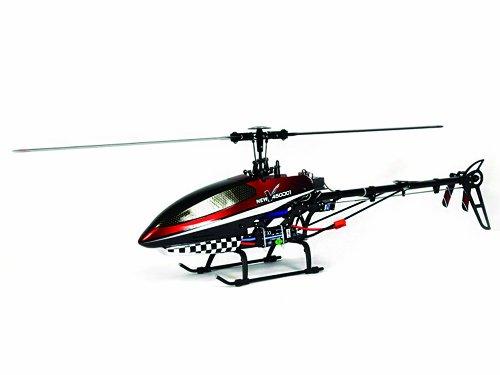 Walkera 25131 - V450D01 RTF mit Devo 10 Hubschrauber