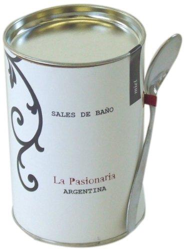 ラ・パショナリア パタゴニアンバスソルト 500g