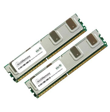 8GB RAM Memory Kit (2 x 4GB) for ASUS TS500-E4/PX4
