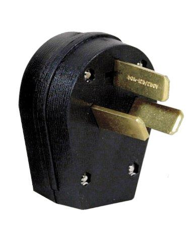 Hobart 770025 Welding Plug 230 Volt Crow Foot