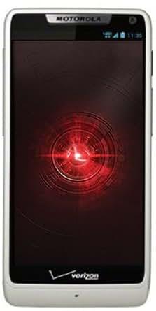 Motorola DROID RAZR M, White 8GB (Verizon Wireless)