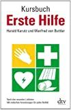 Kursbuch Erste Hilfe (dtv Nachschlagewerke)
