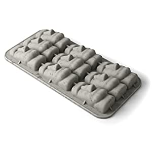 Fred and Friends STONE COLD Ice Tray