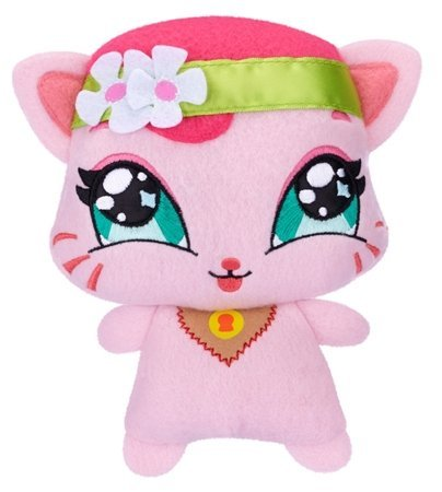 Winx Club: Soft Doll Coco Kitty
