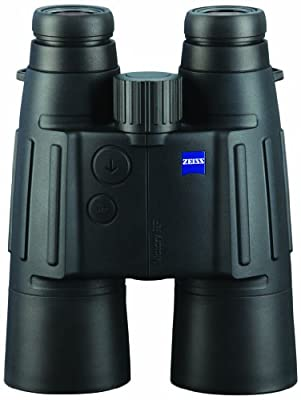 Carl Zeiss Optical Inc Victory 8X56 Rangefinder Binoculars (Matte Black) by Carl Zeiss Optical Inc