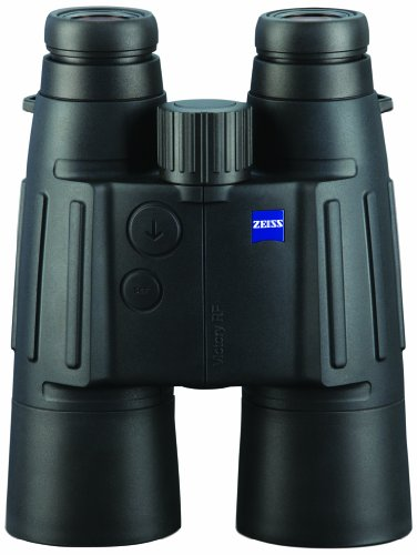 Carl Zeiss Optical Inc Victory 8X56 Rangefinder Binoculars (Matte Black)