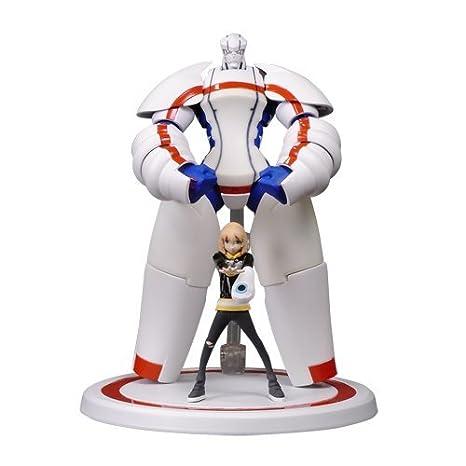 Bandai Tamashii Nations #105 Heroman Robot Spirits [Toy] (japan import)