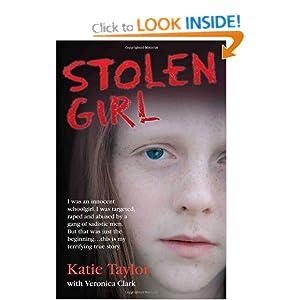 Stolen Girl Katie Taylor