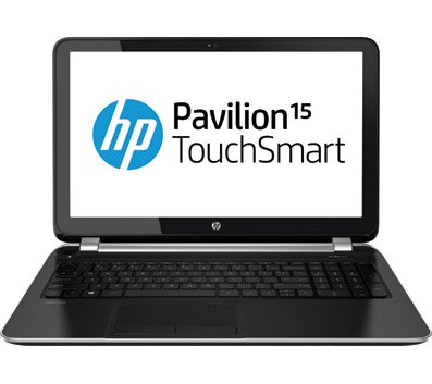 Brand New HP PAVILION TOUCHSMART 15 n034nr NoteBook PC