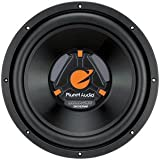 41oOBW2LbyL. SL160  Lowest Price Planet Audio TQ10 10 Inch Poly Injection Cone 4 OHM Single Voice Coil SVC Subwoofer (Black) ..Buy This