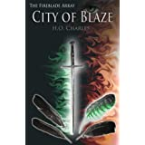 City of Blaze (The Fireblade Array)