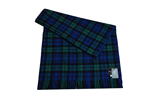 campbell-tartan-rug-throw