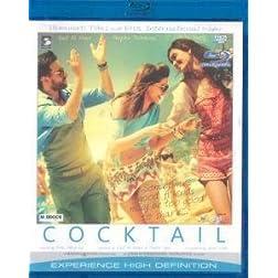 Cocktail [Blu-ray]