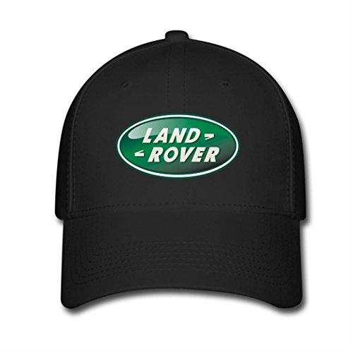 mens-womens-pop-cotton-baseball-cap-land-rover-logo-adjustable-snapback-hat