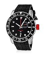 REDLINE Reloj de cuarzo Man RL-10001 44 mm