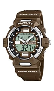 Calypso watches Jungen-Armbanduhr Digital Quarz Plastik K5608/3