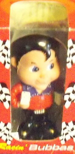 Nascar Racin&#8217; Bubbas Las Vegas Motor Speedway Bobble Head