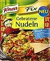 Knorr Fix Gebratene Nudeln 30g von Unilever bei Gewürze Shop
