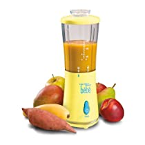 Hamilton Beach 51110 Bebe Single Serve Blender
